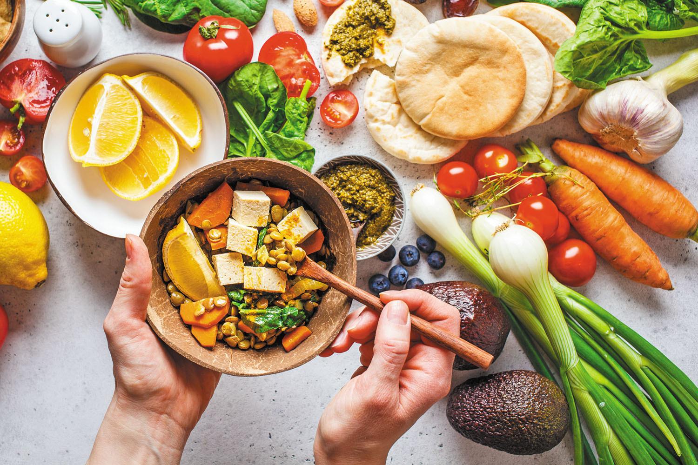 อย่าทานอาหารที่มีไขมันเยอะจะไม่ดีต่อสุขภาพ